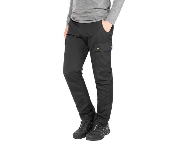Pinewood Finnveden Tighter Spodnie Mężczyźni, black